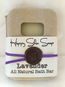 Happy Skin Soap - Lavender