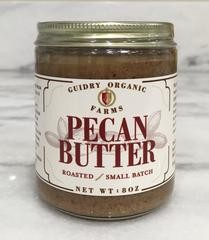 Guidry's Roasted Pecan Butter - 8oz