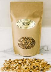Guidry's Organic Pecan Pieces - 16oz
