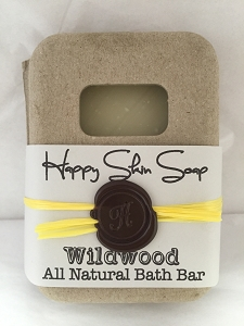 Happy Skin Soap - Wildwood