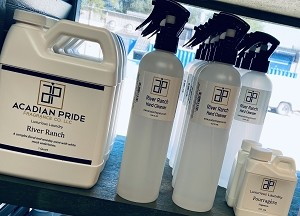 River Ranch Luxurious Laundry Detergent